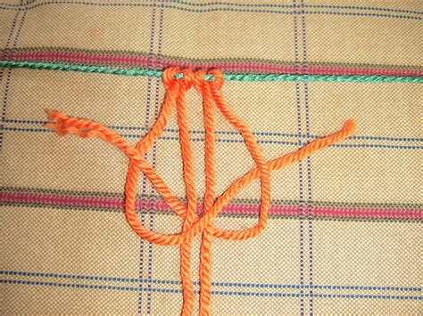How To Macrame Knots Step By Step - macrame knots