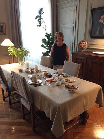 la chambre d hugo lyon beautiful breakfast in the dining room photo de la