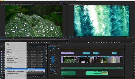 adobe premiere pro quick start guide adobe announces updates to creative cloud video oriented