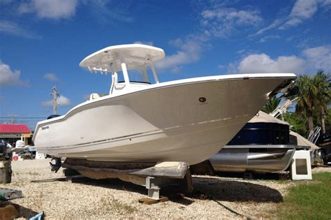 used tidewater boats for sale in maryland tidewater 252 cc adventure boats for sale boats