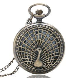 affordable steunk pocket watches