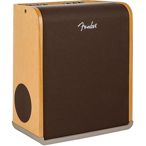 fender acoustic sfx 2 channel 160w acoustic guitar stereo