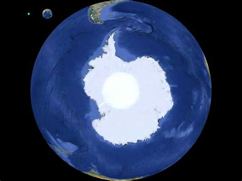 Buku Why The Earth Bumi Free Sul planet earth globe animation view from 90 176 south antarctica rotation 360 degrees freeware
