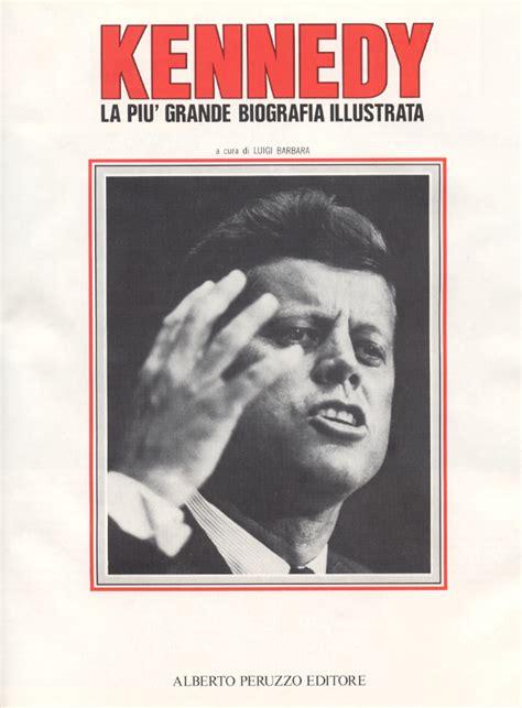 john f kennedy biography in spanish bp jfk collection