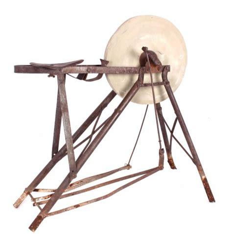 antique sharpening antique sharpening wheel