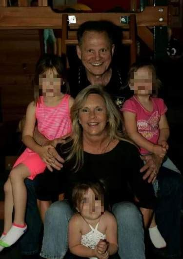 roy moore biography roy moore s family 5 fast facts you need to know heavy