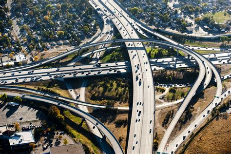 America?s 10 worst urban highways Curbed