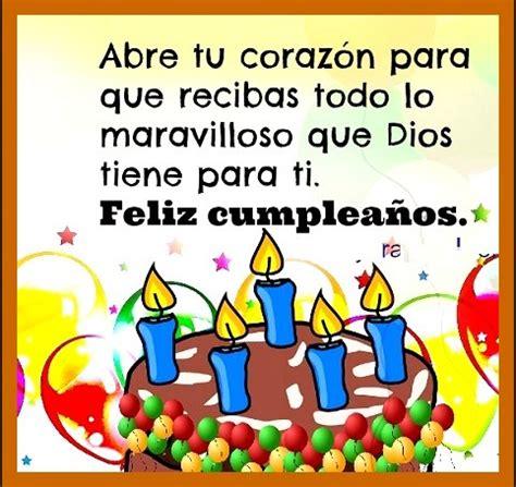 imagenes cristianas feliz cumpleaños feliz cumplea 241 os frases cristiana imagenes cristianas de