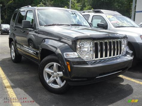 2011 jeep liberty limited 2011 jeep liberty limited 4x4 in dark charcoal pearl