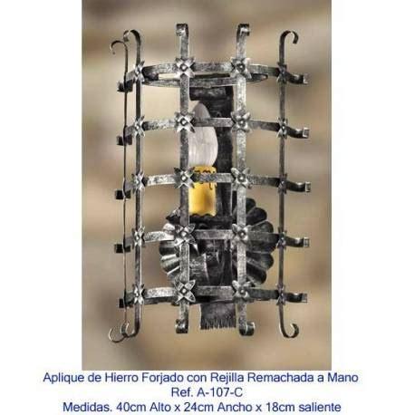 ladari in ferro battuto rustici apparecchi di illuminazione in ferro battuto applique