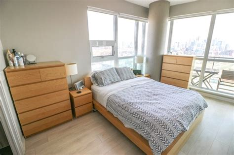 master bedroom in north east leased spacious 2 bedroom 2 bath condo with stunning