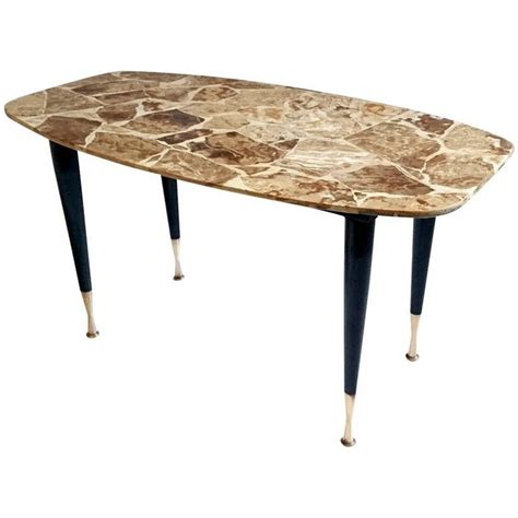 1950s Coffee Table Vintage Coffee Table 1950s 71247