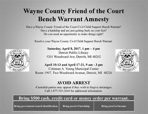bench warrant for child support bunch ideas of bench warrant child support about 05 cf 827 mariaalcocer com