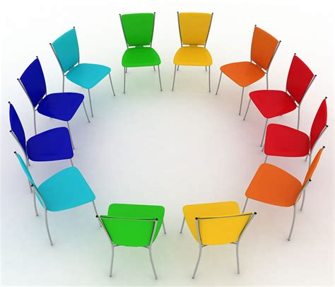 no harmony in musical chairs