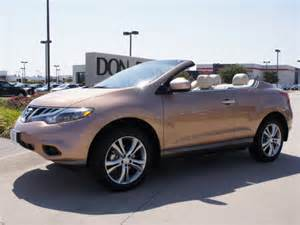 Used Nissan Murano Crosscabriolet Nissan Murano Crosscabriolet Used Mitula Cars