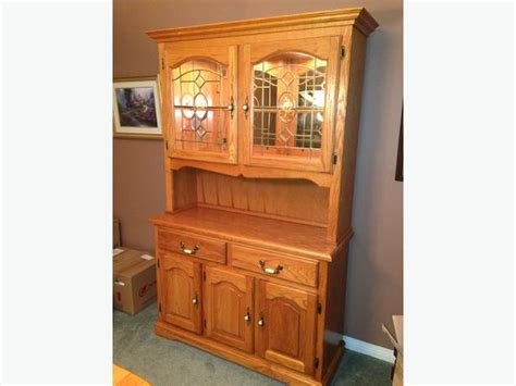 dining room table and china cabinet must go reduced price dining room table china