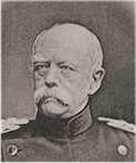 Lebenslauf Otto Bismarck Bismarck Otto Bismarck Biographie Lebenslauf In Bildern