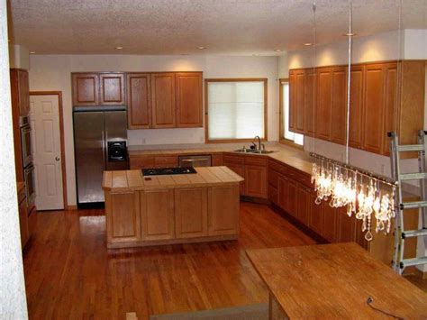dark floors white cabinets pictures kitchen ssurrg white shaker kitchen light oak
