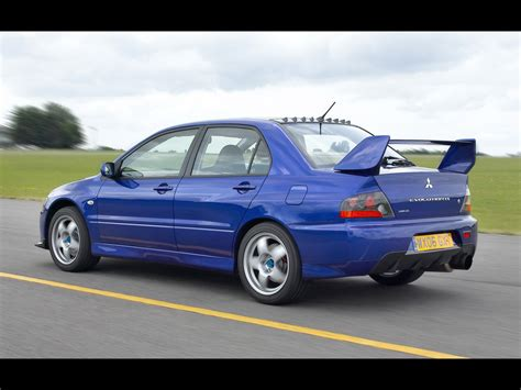 evo mitsubishi 2007 wtt evo 8 tails evolutionm mitsubishi lancer and