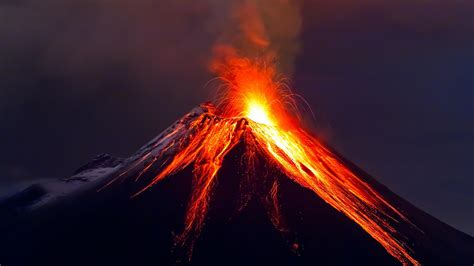 Volcano L by Volcano Meaning About Volcano