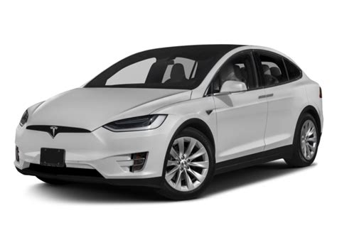 Tesla Model S Car Price New 2017 Tesla Motors Model X Prices Nadaguides