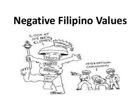 Crab Mentality Essay by Values