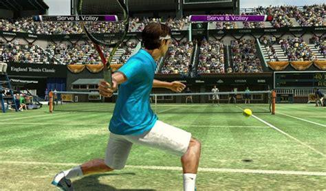 ps3 best tennis virtua tennis 4 pc review 171 gamingbolt