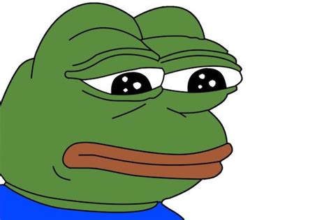 Pepe Meme by Pepe The Frog Creator Voting For Hillary Clinton