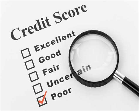 7 Reasons To Try A Bad Credit Repair Company by The Credit Repair Scam