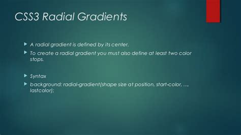 css background transition css3 animation transitions gradients