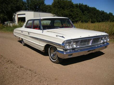 automobile air conditioning repair 1964 ford galaxie navigation system buy used 1968 ford xl 390 convertible factory a c in cleveland ohio united states for us