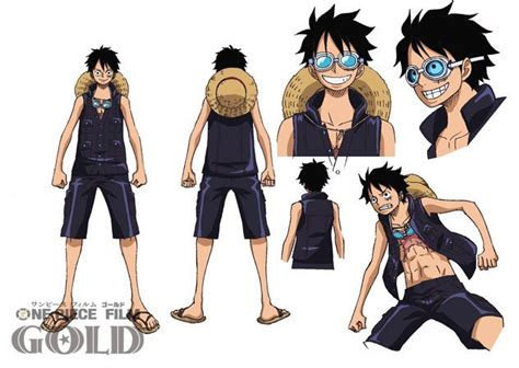 design is one film heute beginnt das projekt quot one piece film gold quot teil 3