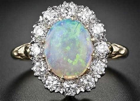 7 non traditional engagement ring trends purewow