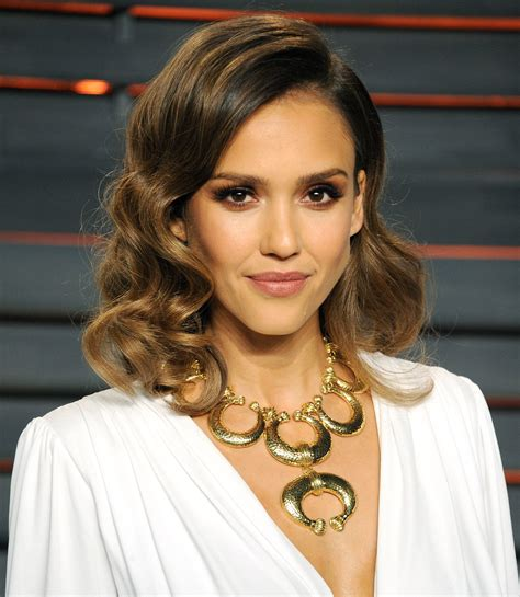 Best Natural Hair Products jessica alba just launched the prettiest honest beauty