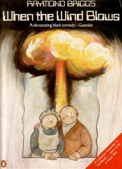 when the wind blows raymond briggs 365graphicnovels