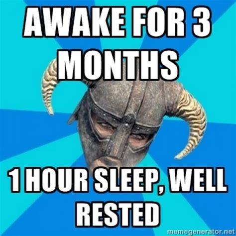 Skyrim Memes And Jokes - funny the elder scrolls skyrim memes