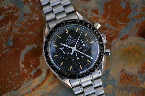 FS   1990 Omega Speedmaster Moon Watch 3590.50 Cal. 861 on Bracelet   Omega Forums