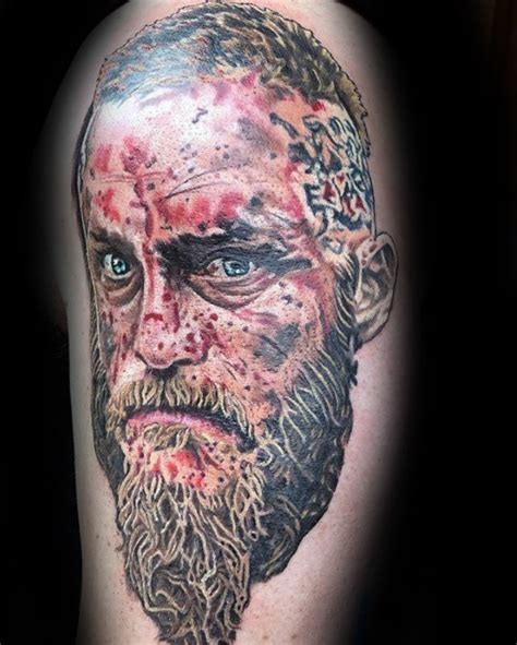 meaning behind ragnars tattoos ragnar lothbrok tattoo meaning tattoo ideas ink and