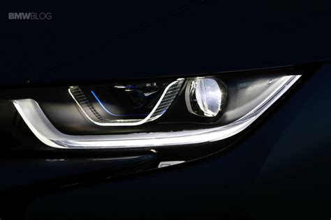 Bmw Lights by Bmw To Introduce Bmw Laserlights And Oled Technology