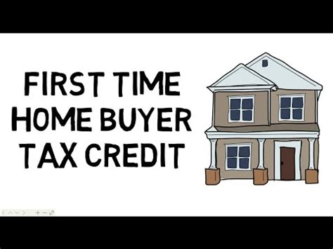 time home buyer tax credit real estate cambridge