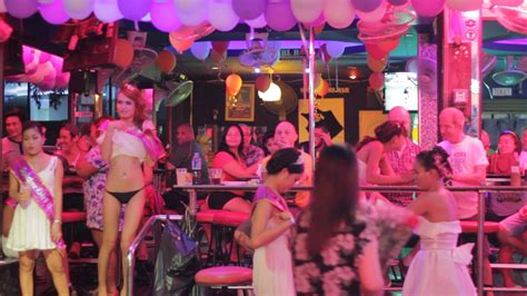 top 10 gogo bars in pattaya pattaya nightlife soi 6 7 2016 nnhs net