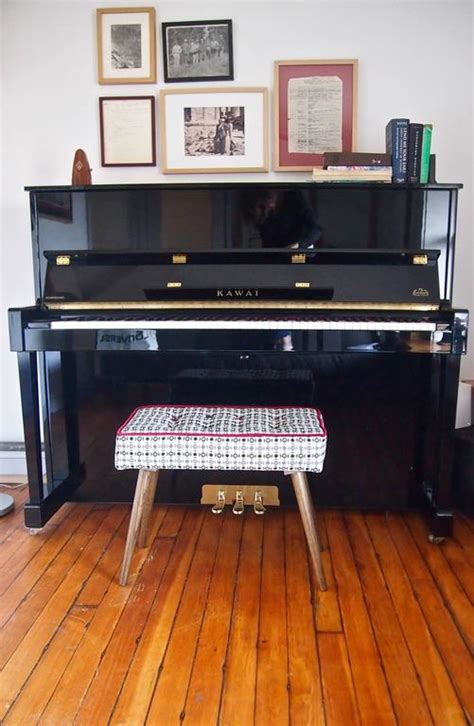 custom piano bench studio series piano bench available in custom fabrics for