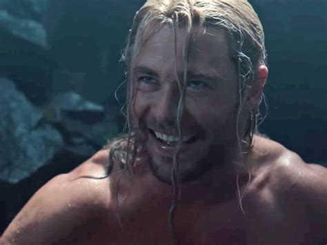 thor movie parts this deleted avengers age of ultron scene explains one