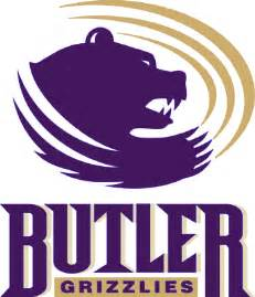 grizzlies colors butler community college alumni