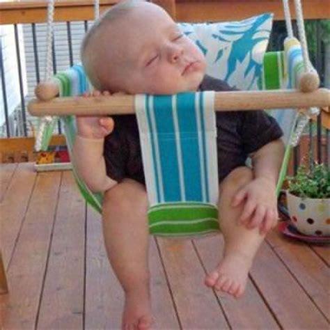 diy baby swing diy baby swing baby accessories tip junkie