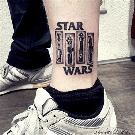 star wars tribal tattoo 250 most memorable wars