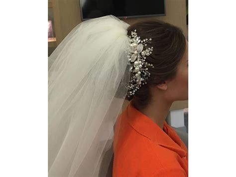 Wedding Hair Accessories Used by Used Tiara Hair Accessory 50 Bridal Accessories