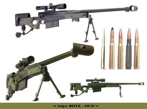 Airsoft Gun Terbaik accuracy international arctic warfare 50 taringa best sniper rifles warfare