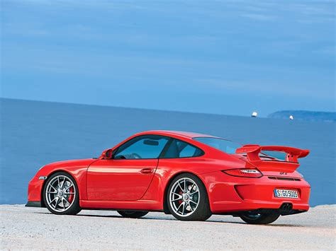 Best Suggestions For Porsche Gt3 Red
