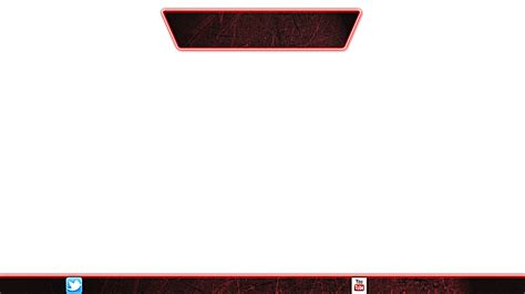 twitch business card templates overlay template choice image template design ideas